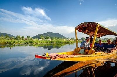 srinagar-north-india